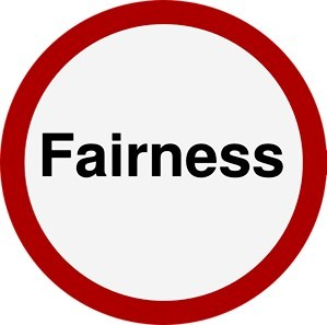 Fairness