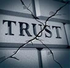 Breach of trust 2