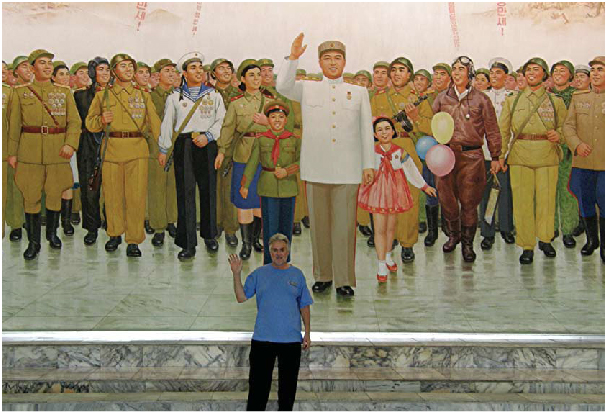 Estate Planning in North Korea