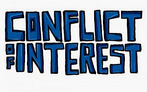 conflict of interest 3