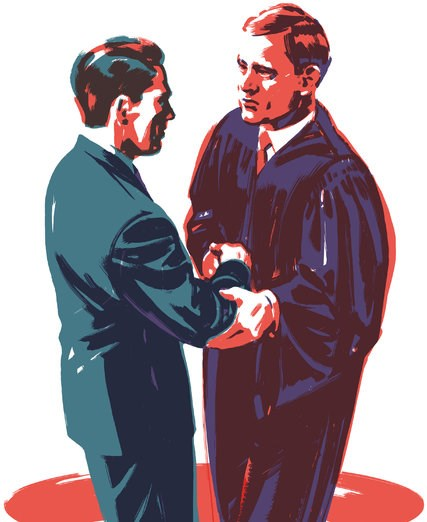 client-and-lawyer