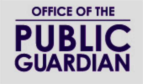 Public Guardian