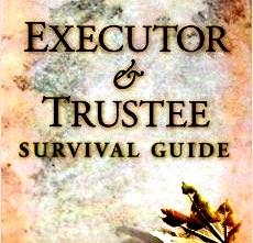 Executor Survival manual