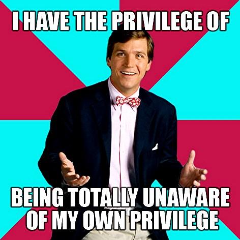 Privilege-of-Privilege