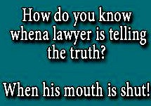 lawyers accounts