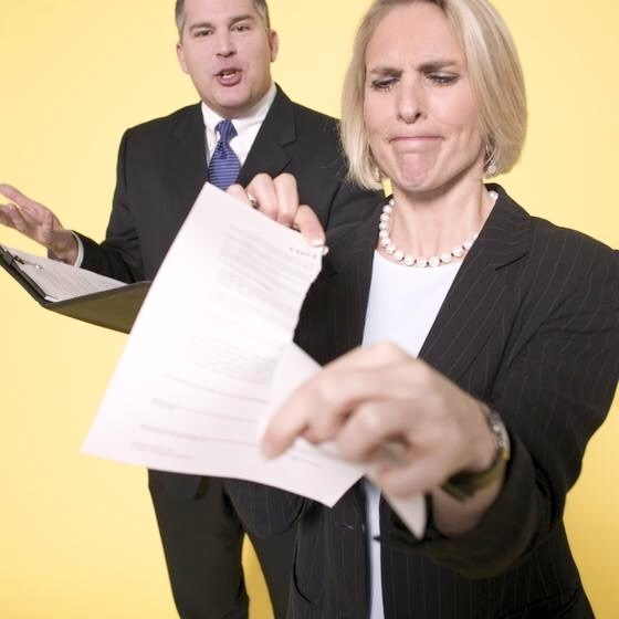 Power of Attorney End