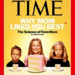 Favourtism In Dysfunctional Families