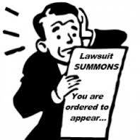 Setting Aside a Default Judgement