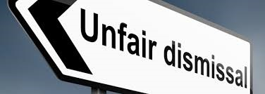 Special costs unfair