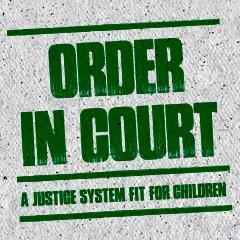 Interpretation of Court Orders