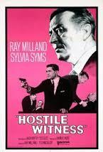 Hostile Adverse Witnesses