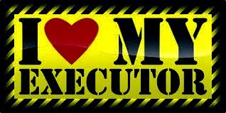 Executor/Trustees Fees