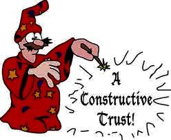 A History of Constructive Trust