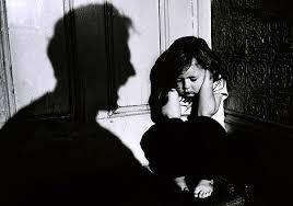 Scapegoat Child