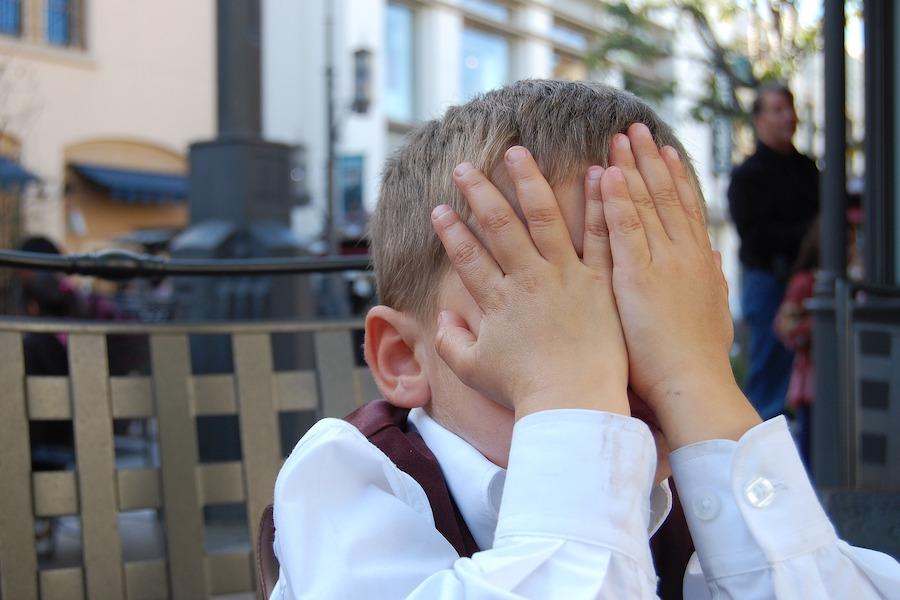 Dysfunctional Families: Shunning