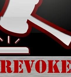 Probate Revoked