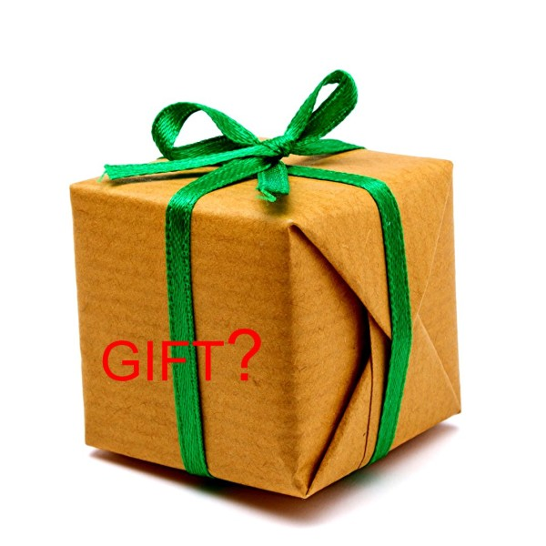 Gifts to Witnesses: S. 43 WESA