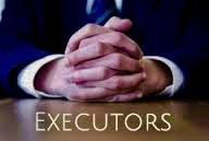 Executor Dies