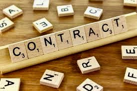 Interpreting Contracts