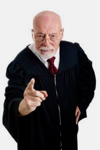 Prohibiting Lawyer From Acting