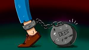 Statute Barred Debt to Estate Deducted From Beneficiary