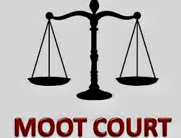 The Principles of Moot Court Cases