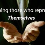 Self Represented Litigants