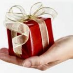Intention to Gift: The Legal Requirements