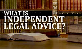 Ensuring Independent Legal Advice
