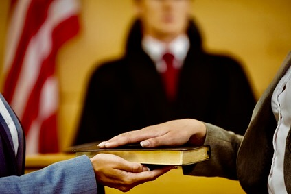 Exclusion of a Party at Trial or Discovery