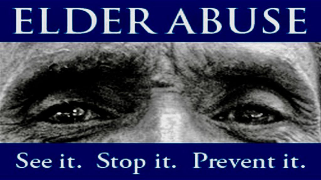 Signs Your Senior Loved One is a Victim of Elder Abuse
