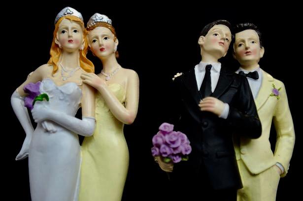 Same Sex Partnership: The Civil Marriage Act