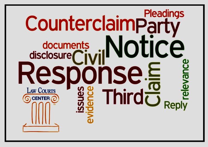 Amending Pleadings