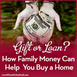 Parental Monies to Children: Loan or Gift?