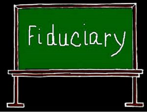 Power of Attorney Creates a Fiduciary