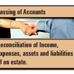 Passing of Accounts and Court Costs