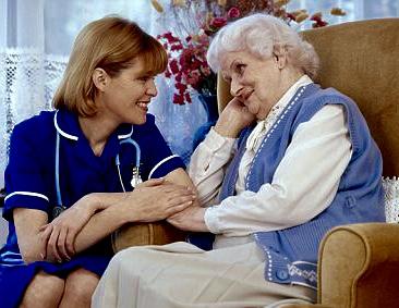 Quantum Meruit (Unjust Enrichment) For Care-Worker