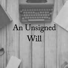 Unsigned and Undated Will Valid (S.58 WESA)