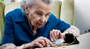 Common Types of Financial Abuse by Caregivers
