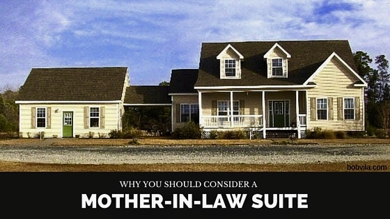 The In Law Suite Unjust Enrichment Disinherited