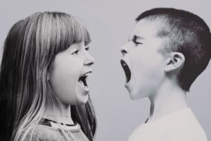 Sibling Rivalry in Dysfunctional Families and Estate Litigation
