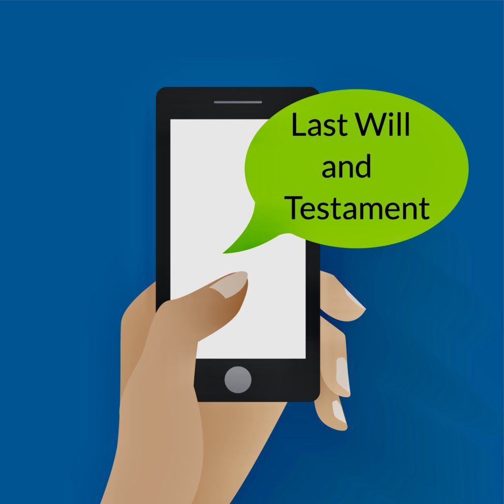 Unsent Text Message Valid Will In Australia