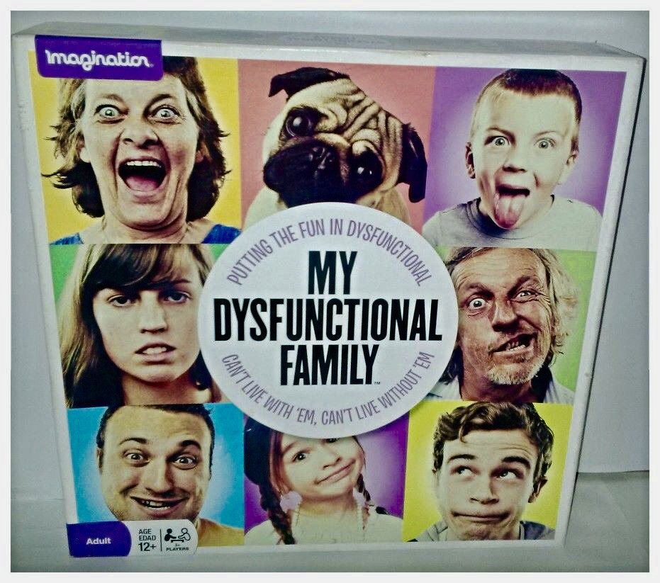 Quiz: Is Your Family Dysfunctional?   Disinherited   Estate