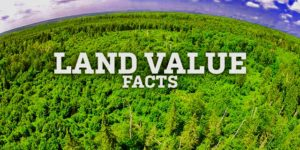 Appraisals and Land Value