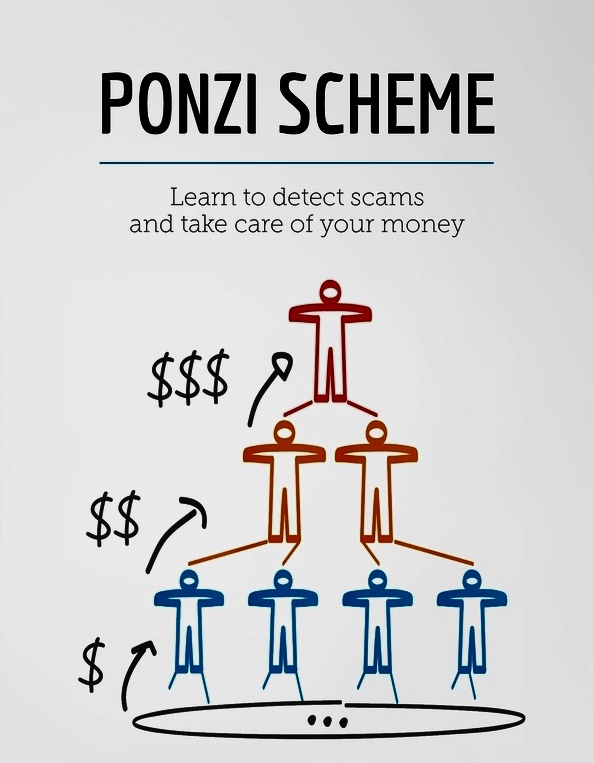 ponzi schemes | disinherited | estate litigation vancover