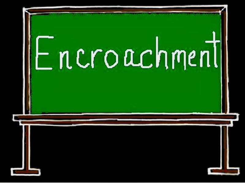 Encroachment of a Spousal Trust