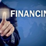 Subject to Financing Conditions