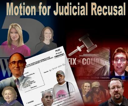 Judicial Recusal | Disinherited Estate Litigation Vancouver