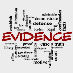 Admissible Extrinsic Evidence in S. 58 WESA Applications | Disinherited