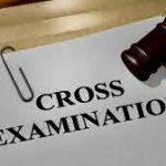 Cross Examination On An Affidavit | Disinherited Vancouver Estate Litigator